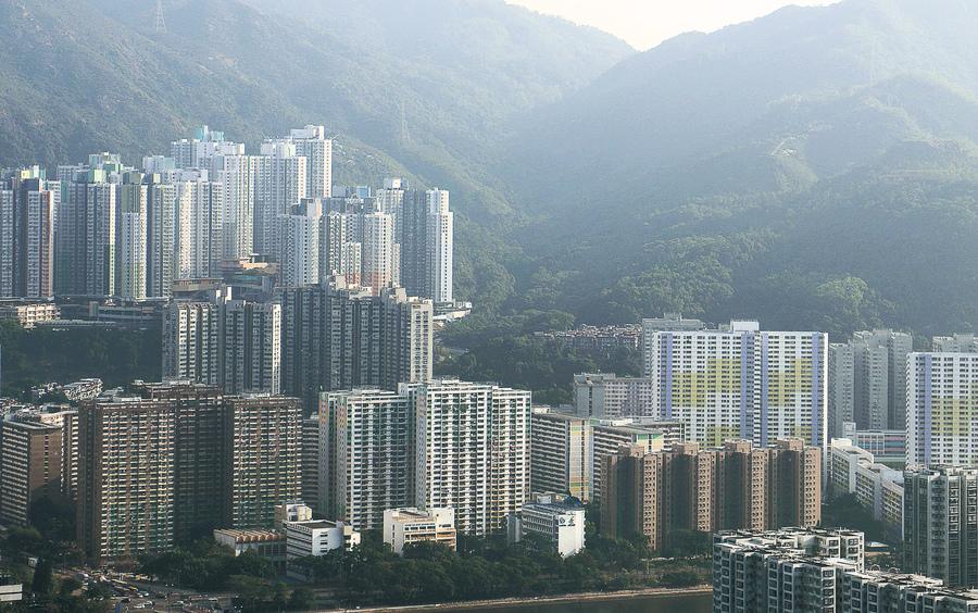 資助房屋只租不賣有理有據 CCL距高位只差1.4%  九龍12周累升13.4%