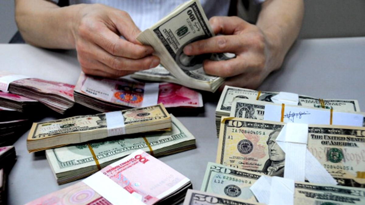 貿易戰開打後,越來越多的中國富豪開始轉移資產,或藉助離岸家族信託基金,將個人財產與企業風險分割。(VCG/VCG via Getty Images)