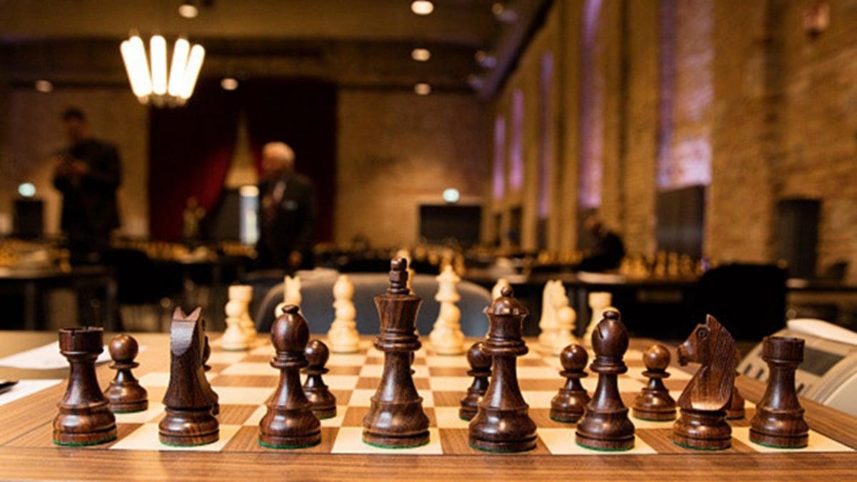 網絡一篇文章列出了中共倒台的若干種可能模式,其中前蘇聯的和平轉型,及中共內鬥加劇導致滅亡,被認為是最有可能成功的模式。示意圖(Sebastian Reuter/Getty Images for World Chess by Agon Limited)