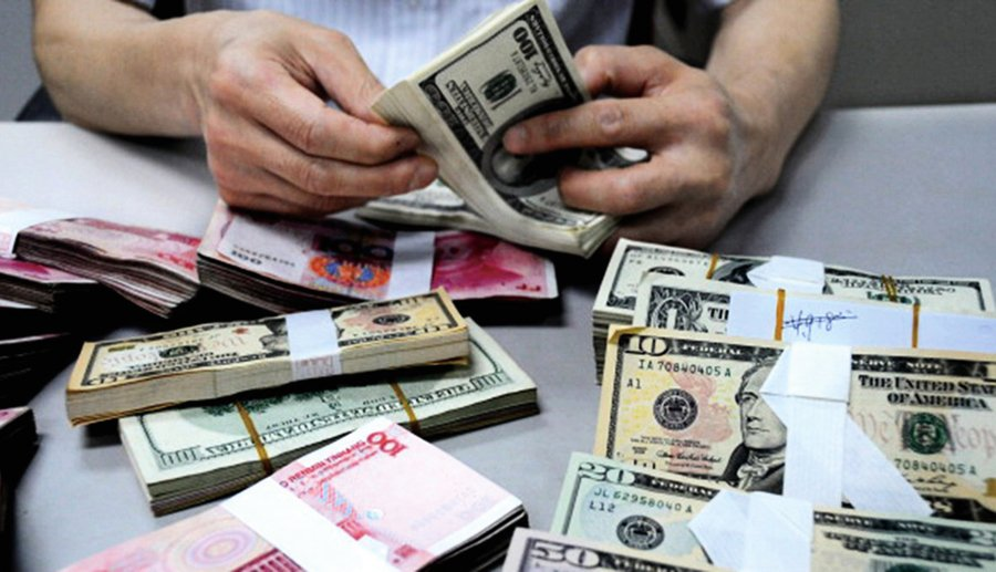 貿戰引爆資金外逃 中國富豪轉移資產有新招