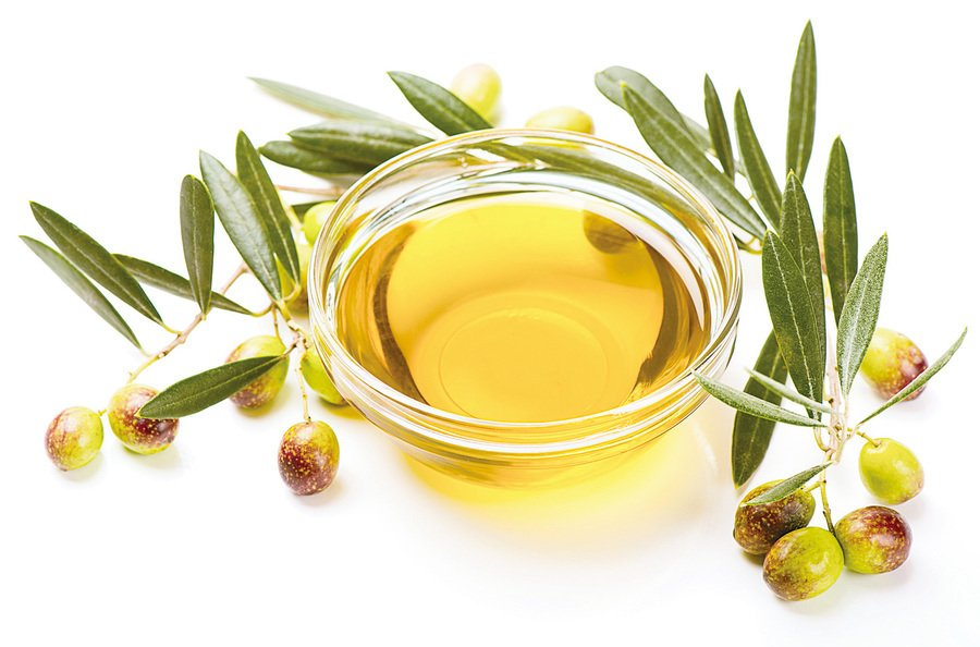 護膚佳品橄欖油