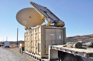 美空軍研發反制無人機武器「索爾」