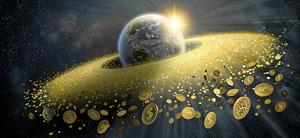星際商務?或從量子錢幣開始