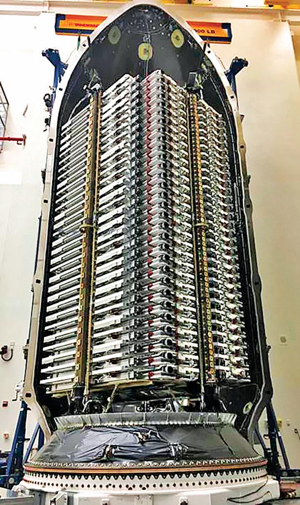 新衛星每年為美國家庭省逾300億