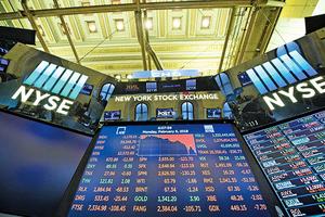 華為遭封殺衝擊科技股 美股收黑費城半導體指數跌4%