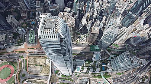 人民幣貶值下,香港恐再成為走資平台。(大紀元資料圖片)