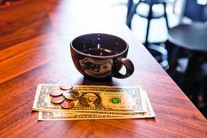 【放手,就有桃花源】關於錢的意義