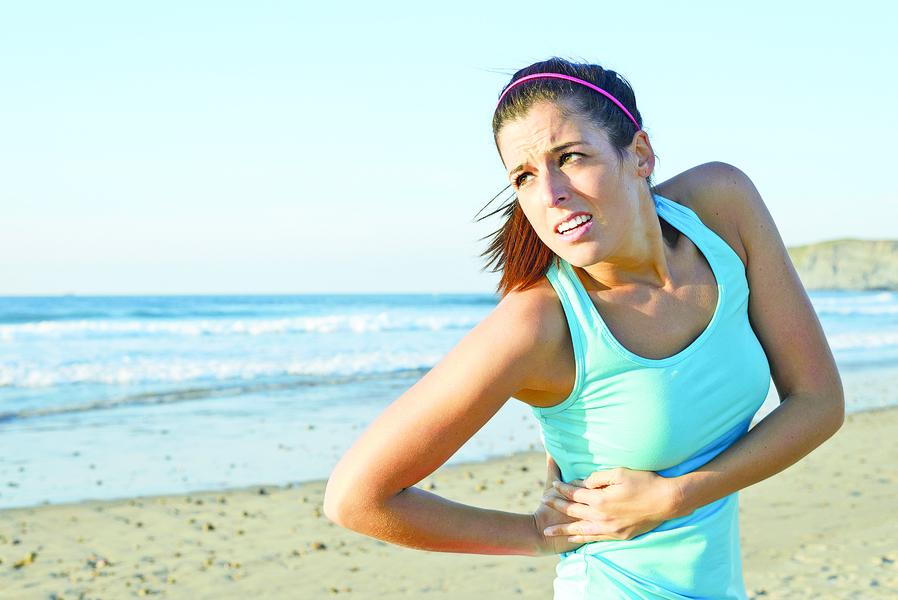 膽管癌難發現難治療 需避免七大風險因素