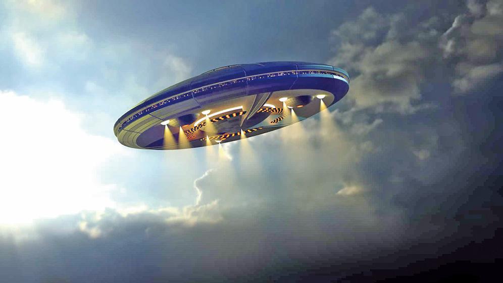 美國五角大樓近日證實,確實進行對UFO的調查。 (Fotolia)