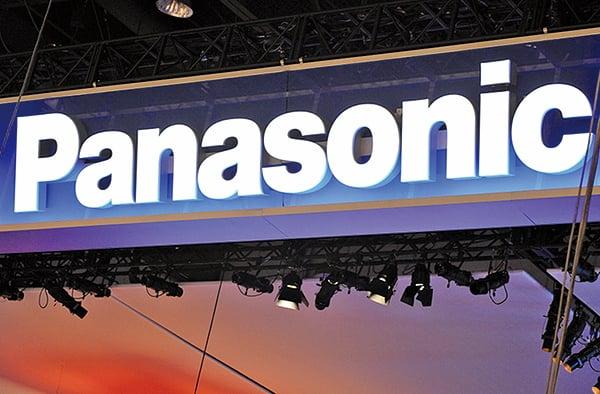 日本松下集團(Panasonic)和英國半導體設計公司安謀(ARM)相繼暫停向華為出貨和提供技術支援,以免牴觸美國政府的出口禁令。(Getty Images)