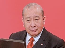 李國寶七月退任東亞行政總裁 兩子接班