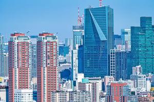 日本或成為中國下一輪房地產投資對像國