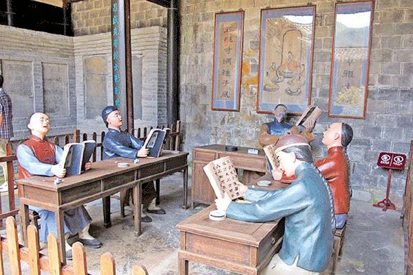 十則有利於家國千秋的家風, 無不再現中華文化的傳承