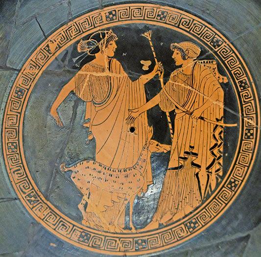 NASA新登月計畫 以月亮女神Artemis命名