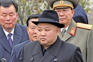 日媒:北韓謠傳政權將垮台 中共擬阻難民潮