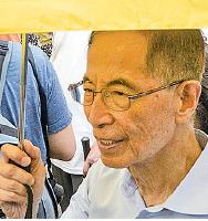 李柱銘: 林鄭應撤回草案