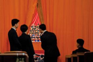 北京撕毀中美貿易協議內幕