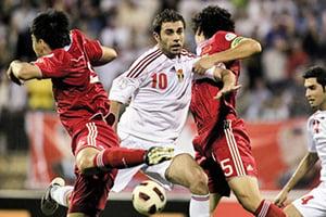 實力差距大 中國隊拒踢2020美洲杯