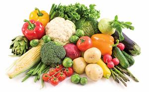 大陸蔬菜鮮果價暴漲 業內人士分析原因