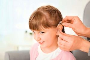 幼兒「微聽損」易被忽視 恐影響未來的口語表達能力
