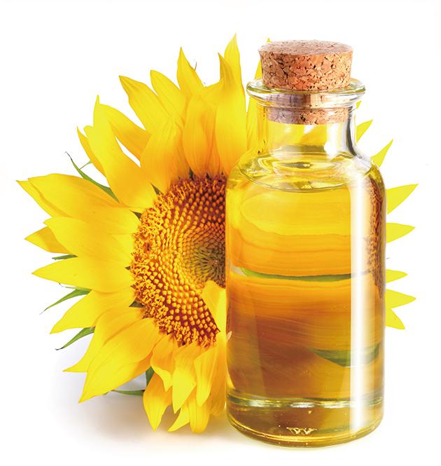 葵花籽油的營養價值