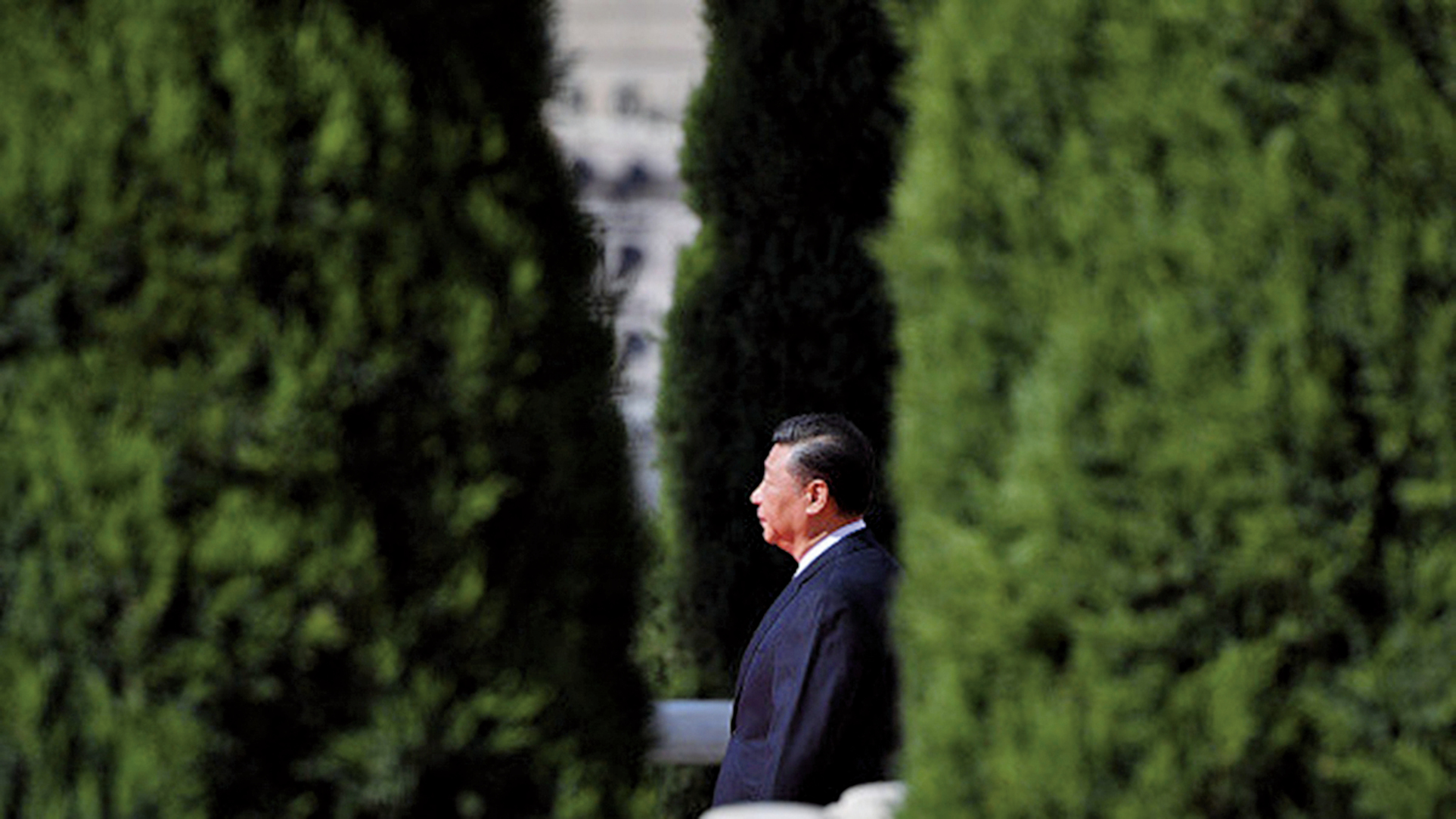 南韓政府希望習近平在日本G20峰會前後訪韓,由於中美貿易戰惡化,習近平取消了訪韓行程。示意圖(Getty Images)