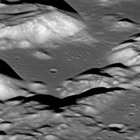 研究發現月球正在縮水並伴有月震