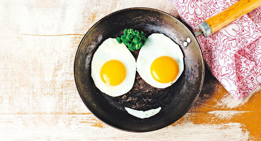 吃雞蛋到底是好是壞?新研究讓戰火重燃