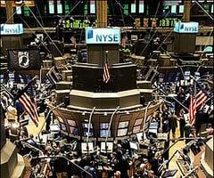 中概股市值縮1.6萬億 百度微博股價暴跌