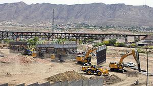支持築邊境牆 私營組織開始自發建設