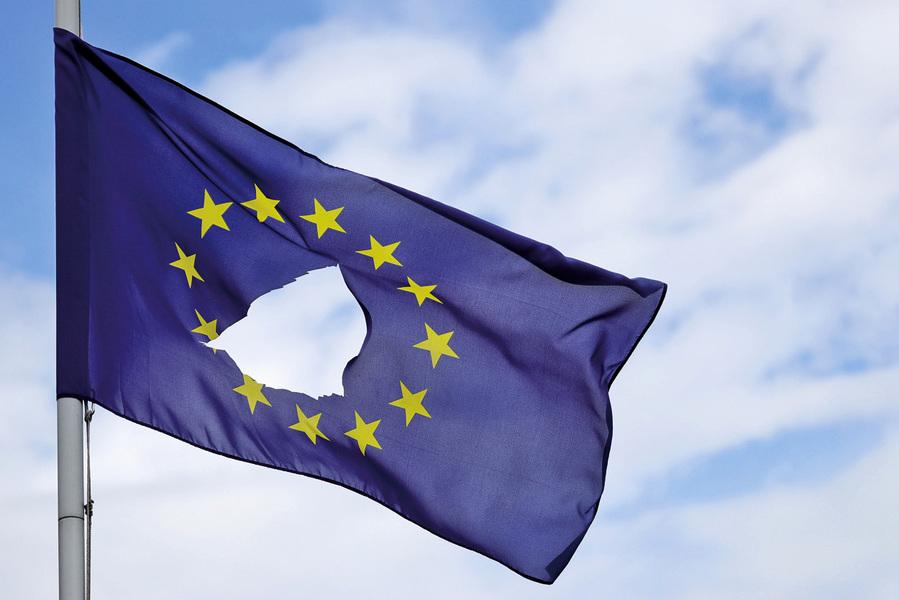 如何因應英國脫歐 德法兩國取得共識