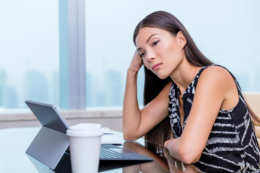職業倦怠怎麼辦?  五個技巧提升工作幸福感
