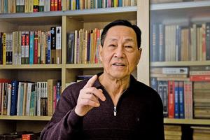 鮑彤譴責港府鎮壓 等同中共將六四搬到香港