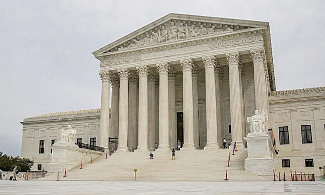 美最高法院同意維持 印州有尊嚴安置流產胎兒