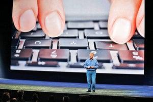 蘋果蝶形鍵盤 被評為最差的設計之一