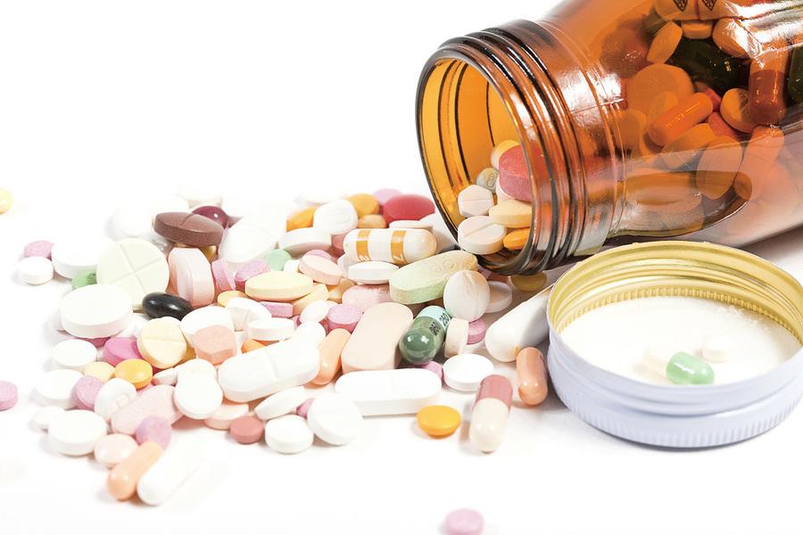 嬰幼兒使用抗生素 影響終身健康