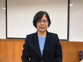 朱婉琪律師:逃犯條例驚醒台灣人抗共拒共