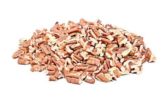 食譜中的核桃,也可替換成其它堅果。
