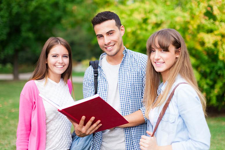 大學新生指南---成為高效學生七大策略(二)
