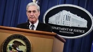 特朗普揭露穆勒調查通俄原因:求職被拒