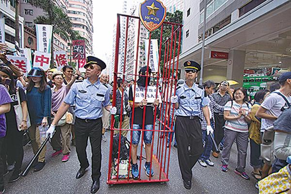 資深傳媒人程翔相信,中港兩地早已有秘密「交人」渠道。(蔡雯文/大紀元資料圖片)