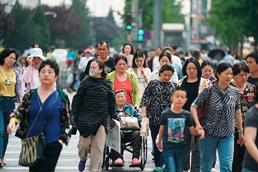 二十一世紀真的屬於中國嗎?