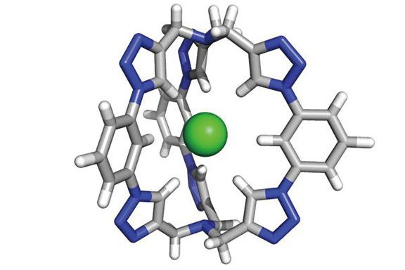 可從液體中萃取鹽 新分子有助於增加飲用水