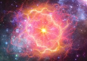 天文學家半年內發現一千八百多顆超新星