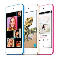 老兵不死 蘋果宣佈更新iPod touch