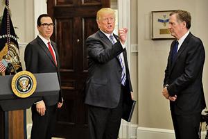 揭中美貿易談判破裂真相 美國發表聲明回擊中共白皮書