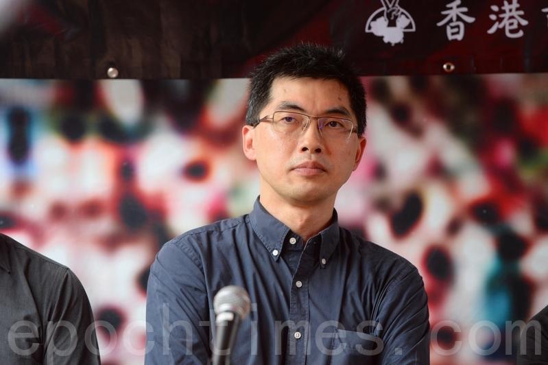 邢福增表示,很難想像中國宗教自由倒退,其它方面會進步。(宋碧龍/大紀元)