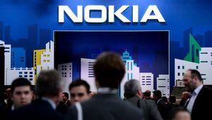受惠貿易戰 買家看好諾基亞 5G訂單超華為