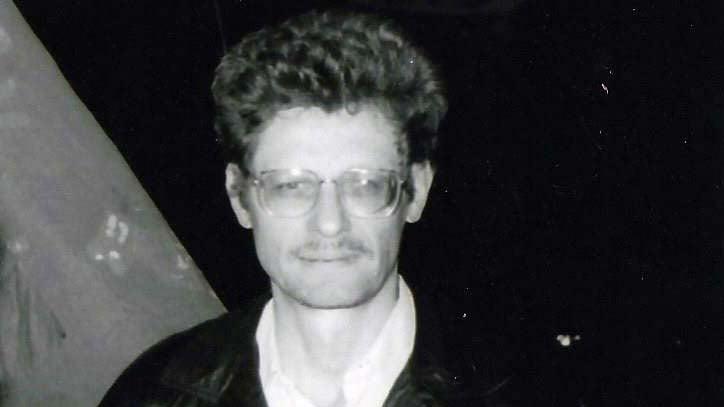 邵德廉攝於1989年學運期間的北京。(Muriel Southerland)(RFA)