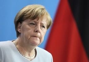 默克爾:別指望美國會永久支持歐盟
